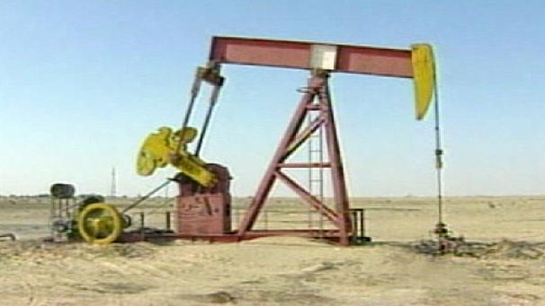 US set to lead world oil production