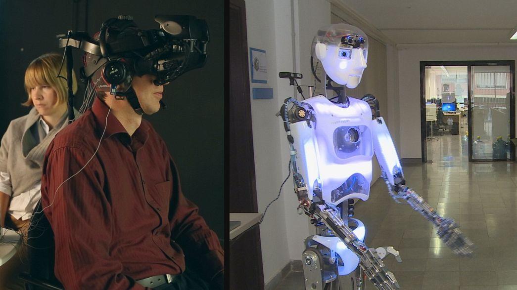 Un monde virtuel sans limites