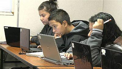 La revolución tecnológica llega a la educación
