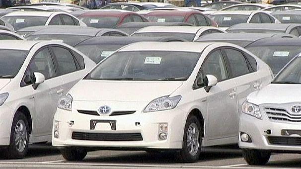 Toyota ruft erneut Millionen Autos zurück