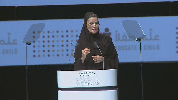 WISE'ın hedefi 61 milyon çocuğa ulaşmak