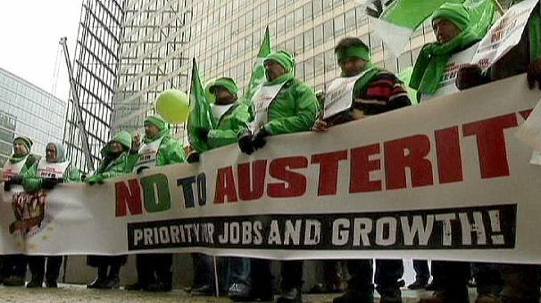 Europäische Einheitsfront der Gewerkschaften???