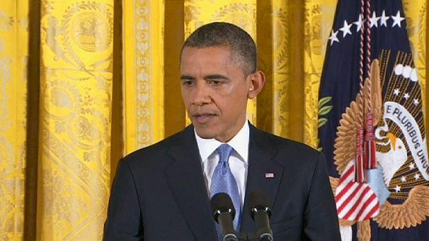 Volles Programm für Barack Obama gleich nach der Wiederwahl