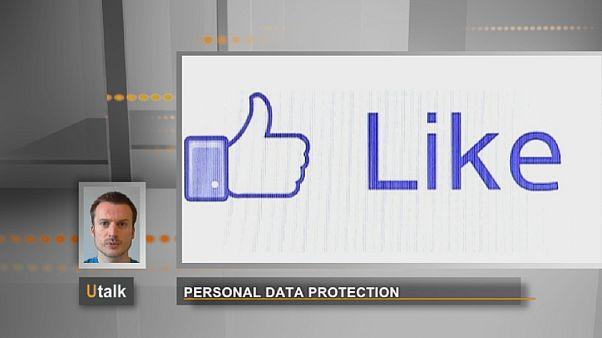 Wie schütze ich meine persönlichen Daten im Internet?