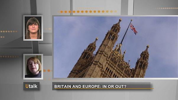 Reino Unido y Europa: ¿dentro o fuera?
