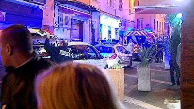 Corsican businessman gunned down in Ajaccio