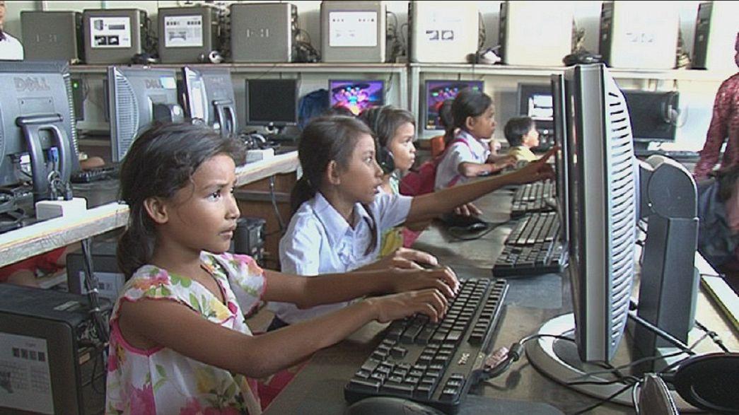Cumbre WISE: seis proyectos de educación innovadores