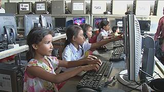 Prémios WISE 2012 para os melhores programas na área da educação
