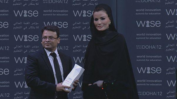 Summit di Doha: l'educazione la sfida di domani