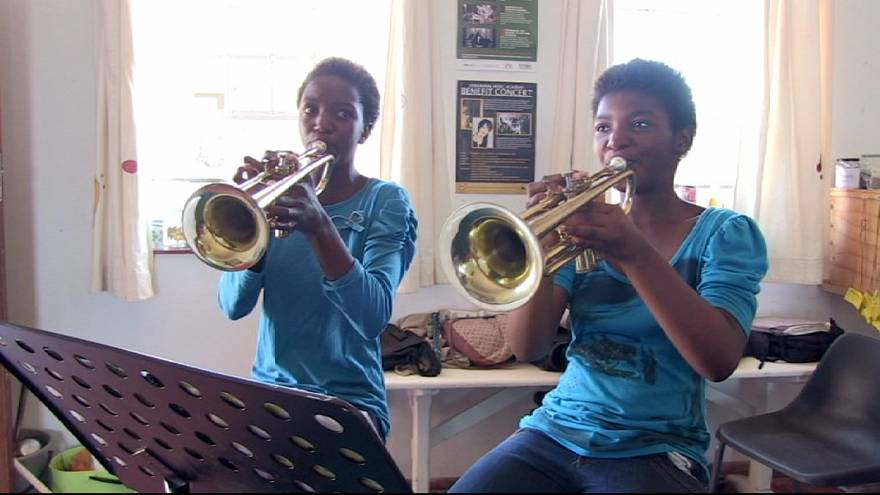 Class music on three continents