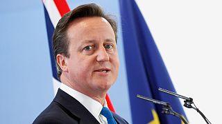 مستقبل المملكة المتحدة : داخل أو خارج الإتحاد الأوربي ؟