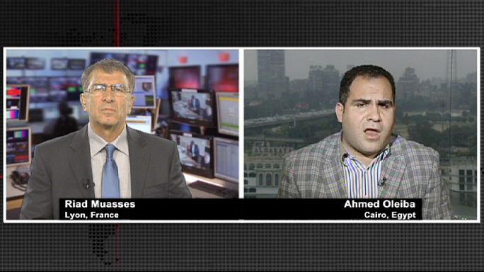 حرب غزة : الإمتحان الصعب