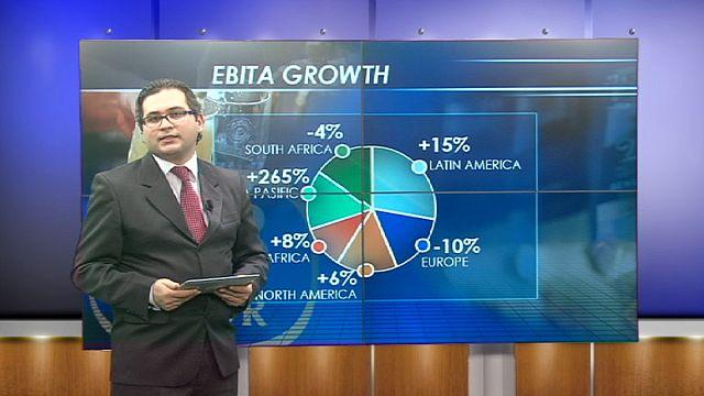 SABMiller krize rağmen büyüyor
