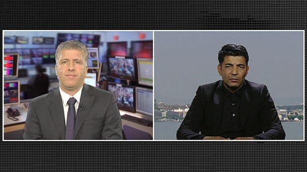 Hamas the 'winner' of Gaza truce
