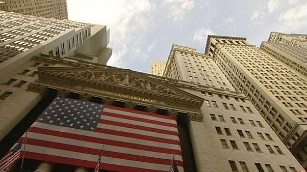США - ЕС: взаимозависимость в условиях кризиса