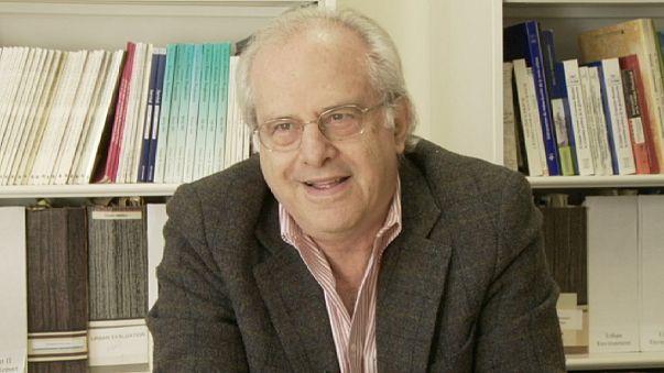 Bonus interview: Richard Wolff, Economics Professor at NYC's New School