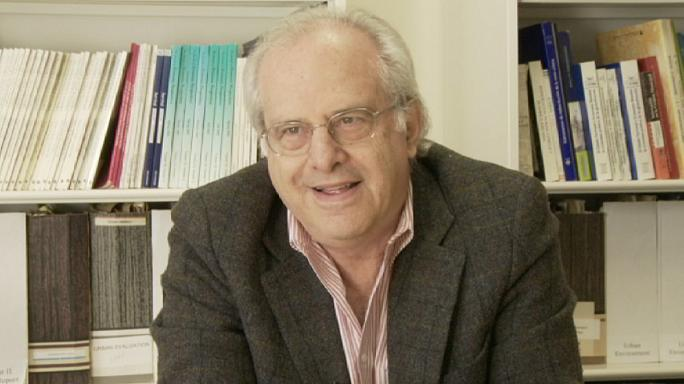Bonus interview: Richard Wolff, Economics Professor at NYC's New School