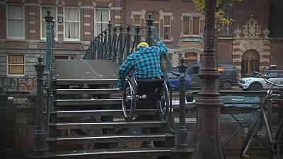 A life without barriers !