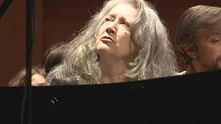 Martha Argerich, l'incomparable virtuose