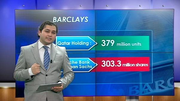 Barclays: все на продажу