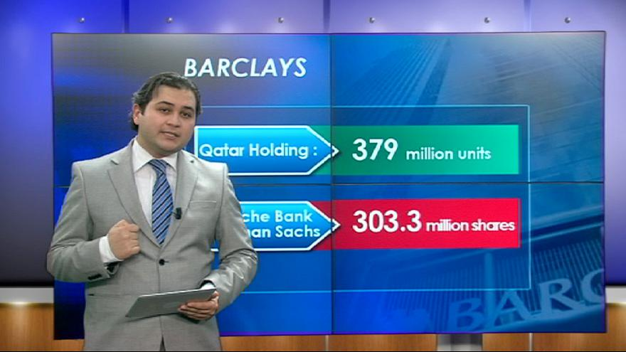 Qatar vende dívida do Barclays