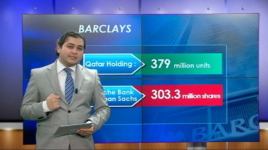 Katar-Holding macht Barclays-Optionen zu Geld