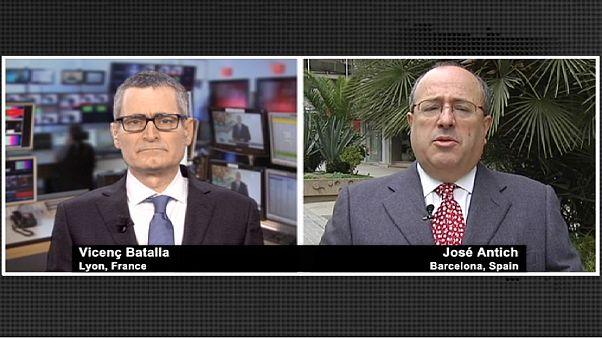 چالش سیاسی پیش روی کاتالونیا