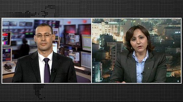 دولت ناظر، یک گام دیگر در راستای آرمان فلسطینیان