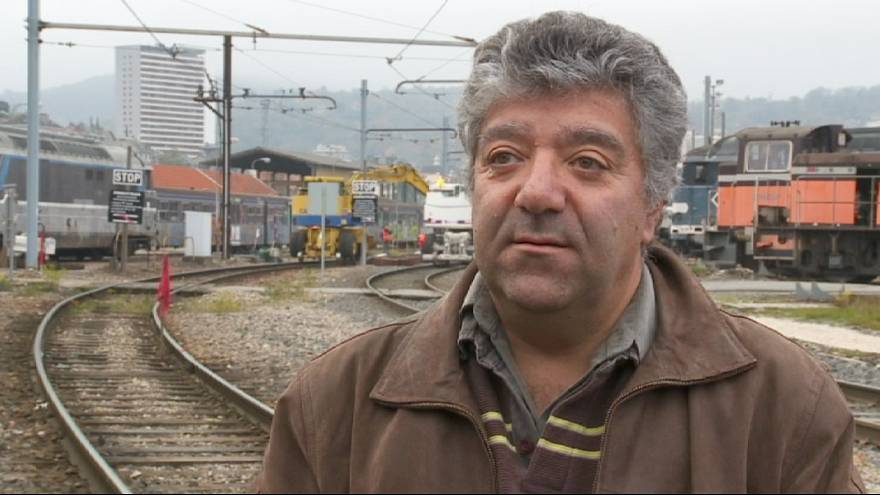 Interview Bonus : Antoine Fatiga, CGT transports