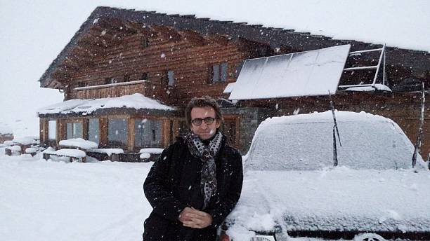 Blog: Amps in the Alps