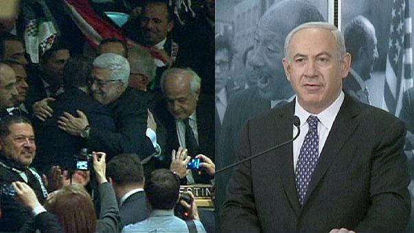ONU : que va changer le statut d'observateur pour la Palestine?