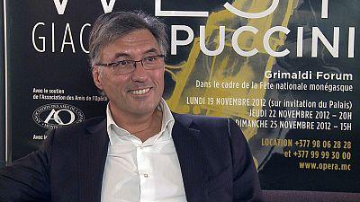Interview bonus : Jean-Louis Grinda