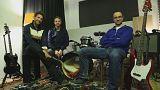 Elektro Guzzi: Musik ohne Grenzen