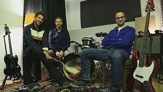 """Elektro Guzzi"": музыка на экспорт"