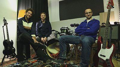 Quebrar as fronteiras musicais na Europa