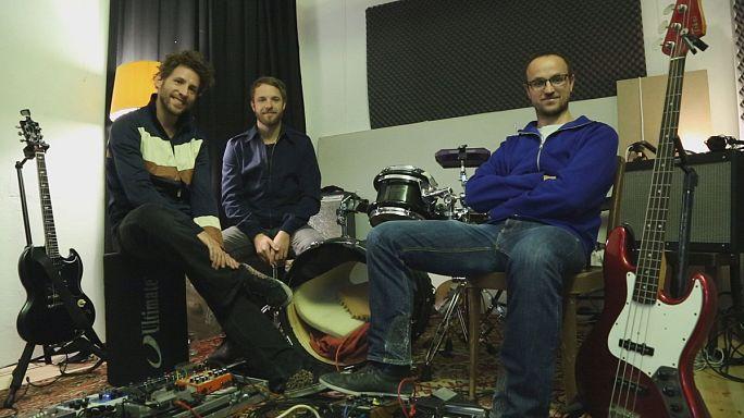 Avrupa'da müziğin serbest dolaşımı