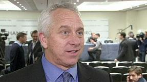 sport: Lemond for UCI President