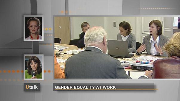 المساواة بين الجنسين في العمل؟