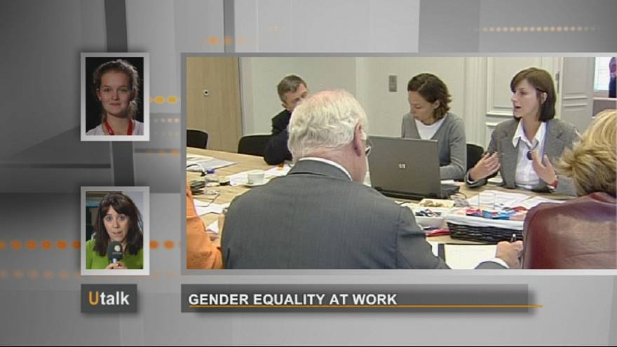 Gender equality on the EU labour market