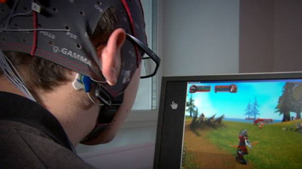 L'interface cérébrale pour ordinateur capable de lire dans les pensées