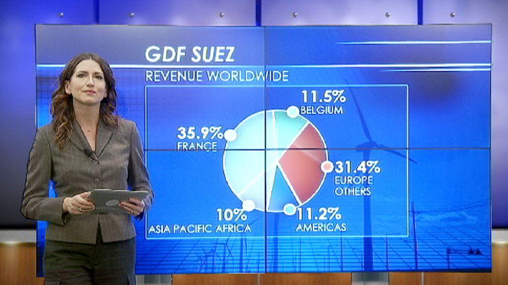 GDF Enerji kâr marjını düşürdü