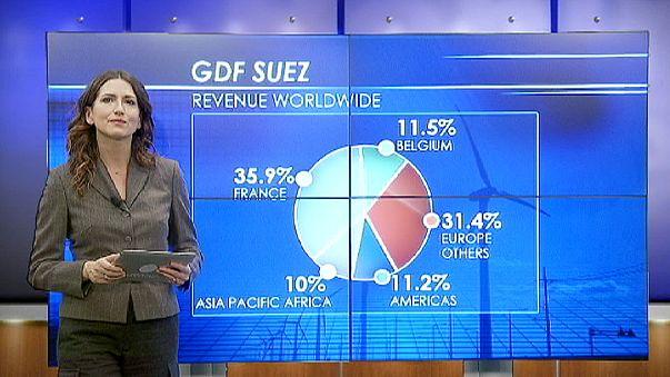GDF Suez verdirbt der Pariser Börse den Tag