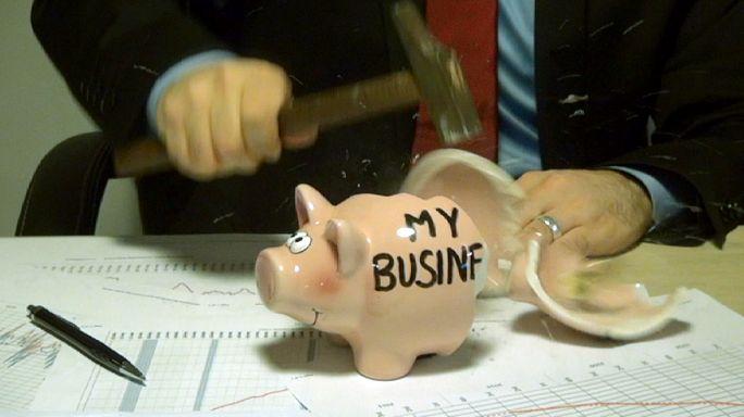 Au secours, mon entreprise fait faillite !