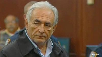 New York court to rule on Strauss-Kahn sex case 'deal'