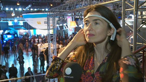 LeWeb 12: where the physical and virtual merge