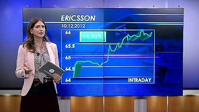 STMicro abandona ST-Ericsson