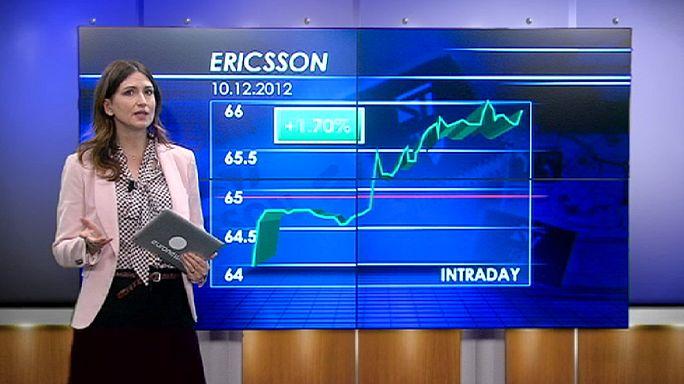 STMicro бежит от Ericsson
