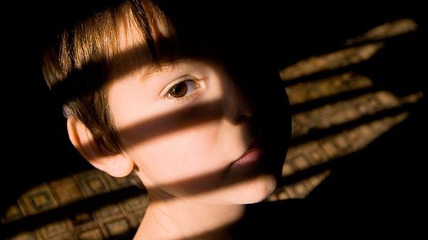 Sklavenhandel mit Kindern