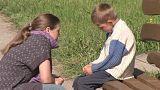 Waisenkinder: Wie ersetzt man Eltern?