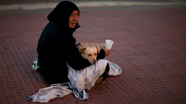 Europe's poverty boom